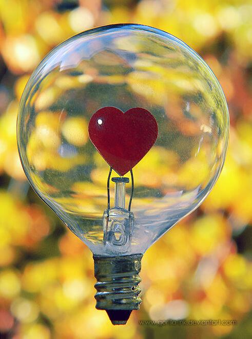 love_is_a_brilliant_idea_by_gorilla_ink-d4dj2iu
